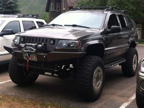 2004 jeep grand cherokee custom 17 best images about silly boys jeeps are for girls on