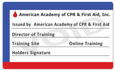 American Association Healthcare Provider Cpr Card Template by Cpr Certification 14 99 Free Cpr Aid Course