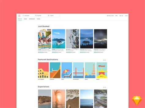 airbnb ui kit airbnb ui kit fluxes freebies