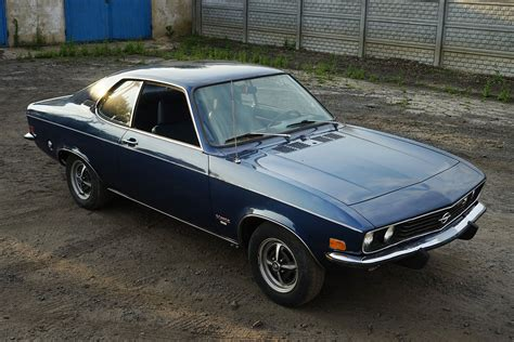opel gold image gallery opel manta a