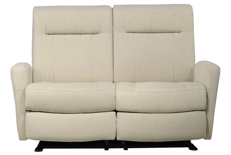 Fabric Reclining Loveseat by Gavin Fabric Power Reclining Loveseat Living Spaces