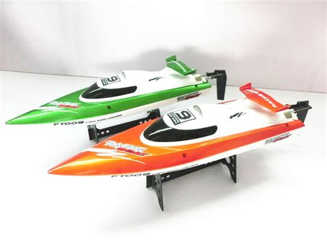 Jual Rc Boat Ft009 by 2016 New Product 2 4g 4ch Ft009 Rc Boat Trailer Vs Nqd Rc