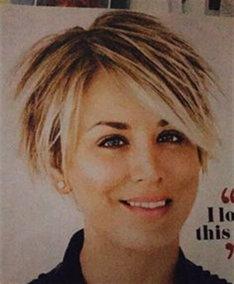 how to get kelly cuoco pixie haircut insructions 1000 images about kelly cuoco s hair on pinterest kaley