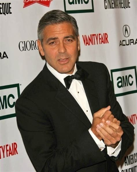 21st Annual American Cinematheque Award Honoring George Clooney by 21st Annual American Cinematheque Award Honoring George