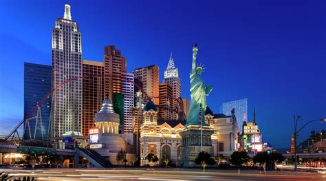 New York by What S Happening New York New York Hotel Casino