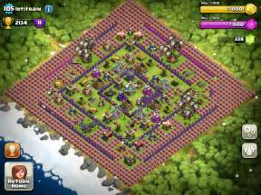 Icebob99 guide to clash of clans what s happening on 2 17 2014