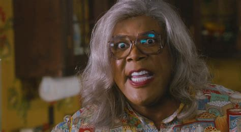 What would ebert do tyler perry s madea s witness protection