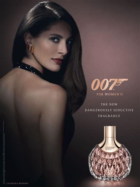 Parfum Bond 007 bond 007 for ii eon productions perfume a