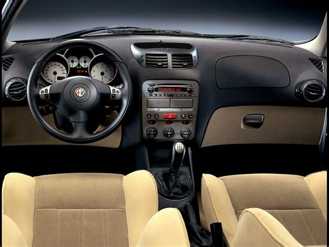 alfa romeo 147 review and photos
