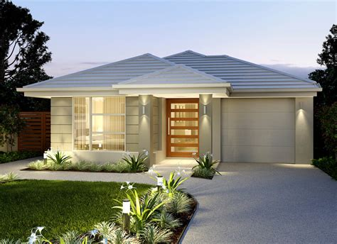 one storey house home designs single storey storey hallmark homes qld