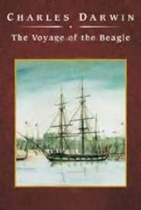 the voyage of the beagle books the voyage of the beagle by charles darwin free book