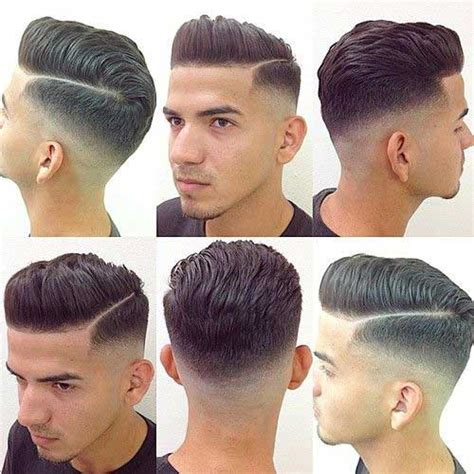 Hair Cutting Styles For Pictures by 30 New Hair Cuts Mens Hairstyles 2018