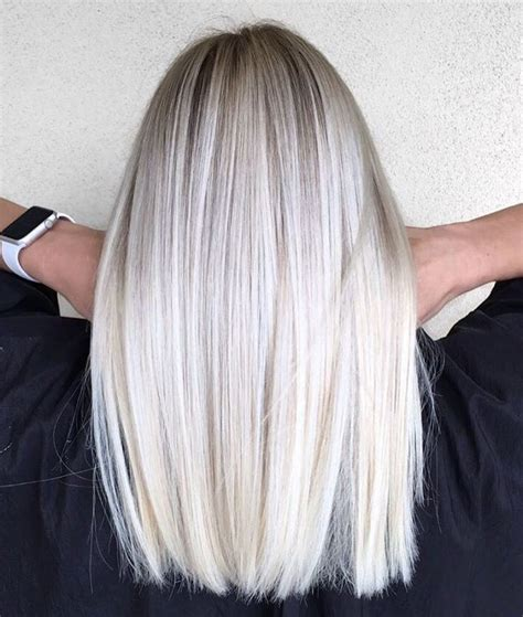 40 hair сolor ideas with white and platinum blonde hair best 25 short white hair ideas on pinterest white