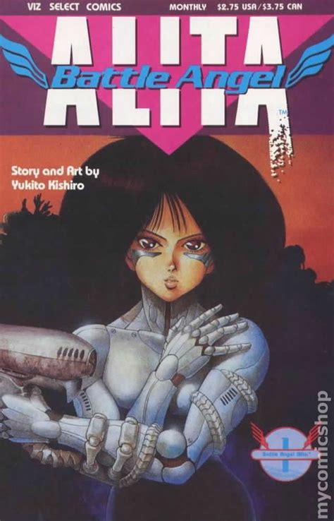 battle alita deluxe edition 1 books battle alita part 1 1992 comic books