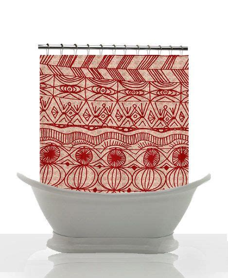 cranberry shower curtain holiday shower curtain cranberries and cream unique