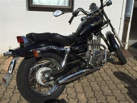 125ccm Motorrad Einfahren by Verkaufe Hier Mein Motorrad Marke Honda Typ Jc 24