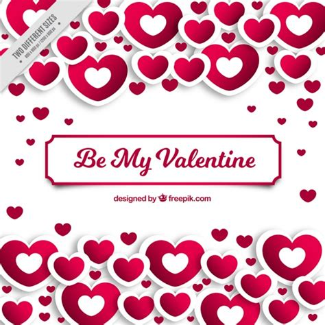 great valentines day great s day background with white and pink