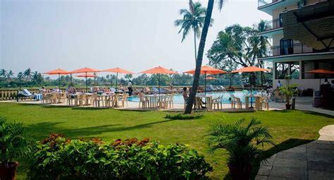 best resorts in goa nazri resorts goa baga calangute best resorts in goa