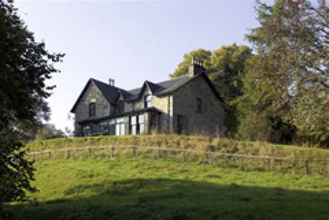 ardverikie estate cottages newtonmore