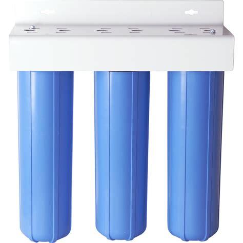 premium whole house water filter housing housing type