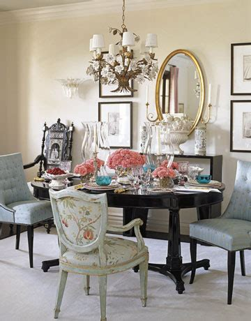 eclectic dining rooms victoria dreste designs dining rooms eclectic elegance