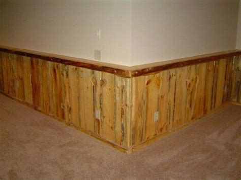 Rustic Wainscoting Ideas The World S Catalog Of Ideas