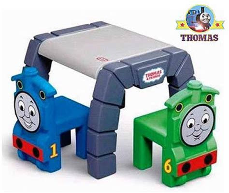 thomas the train recliner little tikes thomas and friends table and chairs set for