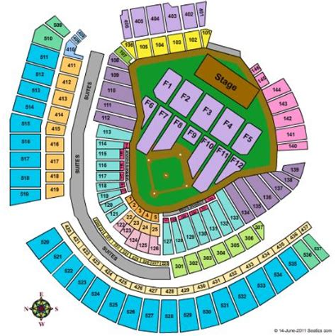 great american ballpark map great american park tickets and great american