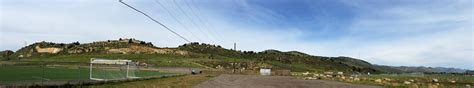 Jefferson County Co Records Photo Panorama Of Rooney Road Sports Complex And Tin Cup Ridge
