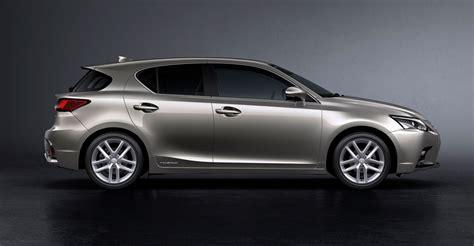lexus hybrid hatchback lexus