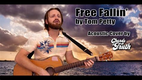 download mp3 free fallin tom petty free fallin tom petty acoustic guitar cover by chords