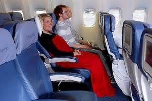 economy comfort and preferred seats official confirmation