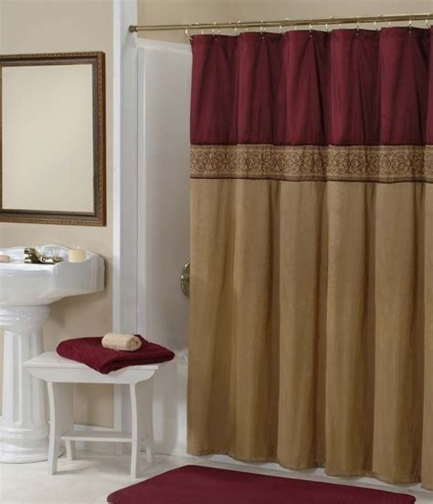 Designer Shower Curtains With Valance The Designer Shower Curtains With Valance For Popular