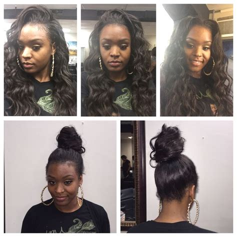 can a wig unit be sew in 33 best sew ins weave styles custom wigs custom units