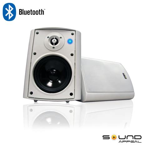Patio Bluetooth Speakers by Patio Bluetooth Patio Speakers Home Interior Design