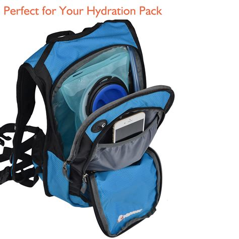 2 liter hydration bladder miracol hydration bladder 2 liter 70 oz reservoir