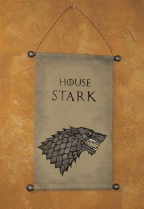 House Stark Banner by 25 Best Ideas About House Stark Banner On