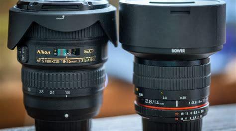 best landscape lens for nikon best nikon lenses for landscape photography pentax tech
