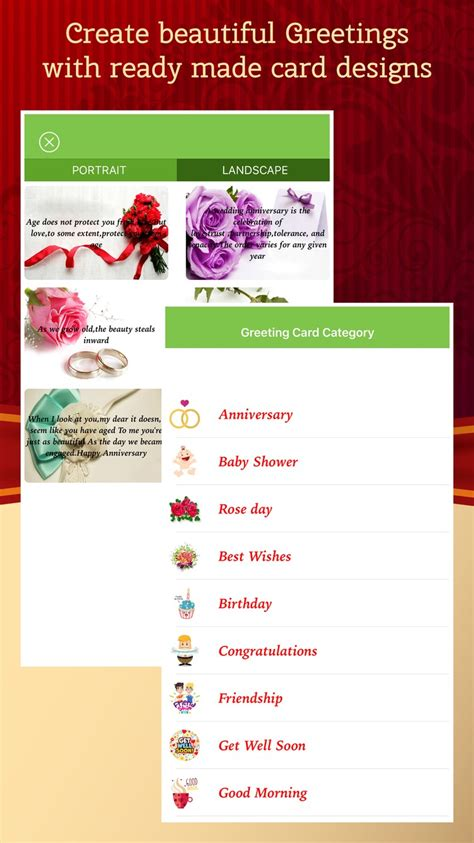 card make greeting card maker make all season greetings
