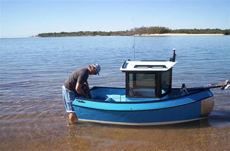 boat supplies bundaberg tubby tug design boatbuilders site on glen l
