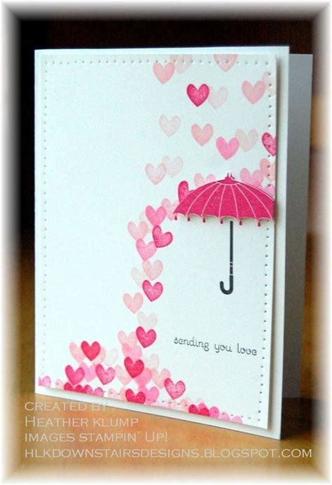 Handmade B Day Cards - 25 best ideas about cards on