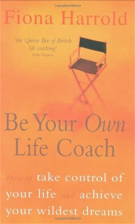 own your living according to your own and your own terms books be your own coach how to take of your
