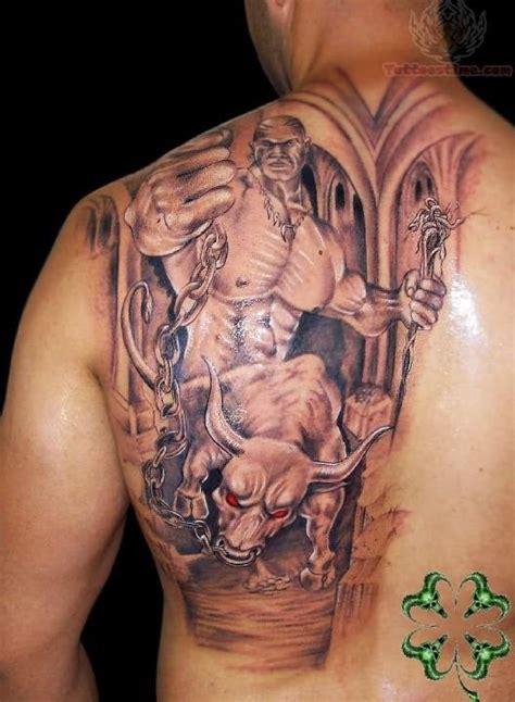 tattoo back warrior warrior tattoo images designs