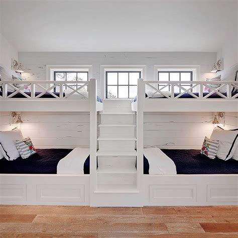bunk room ideas 17 best ideas about bunk rooms on white bunk