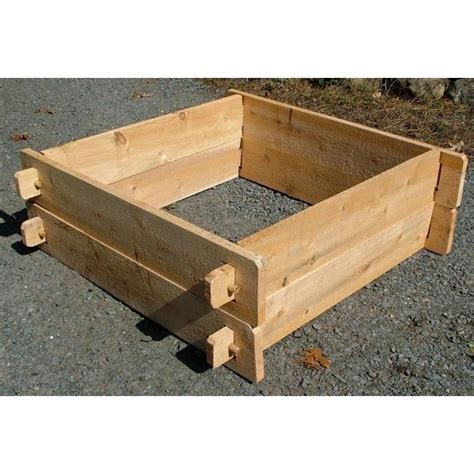 cedar boards for raised garden beds 87 best garden images on pinterest gardening food and