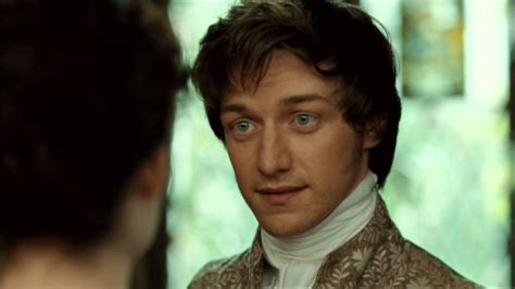 james mcavoy education becoming jane hrant