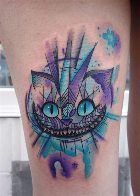 watercolor tattoo schweiz best 25 cheshire cat ideas on cheshire