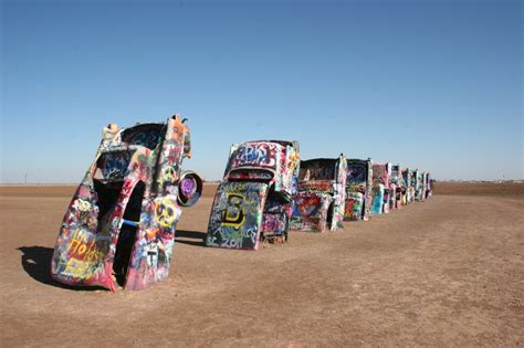 cadillac ranch in amarillo 8 facts about cadillac ranch in amarillo