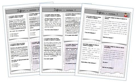 Production Ecrite Anglais Secondaire 5 Document