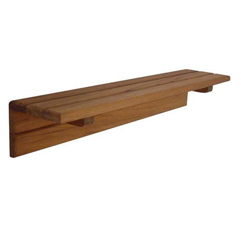 teak shower shelves teak hardwood accessories for your home or boat